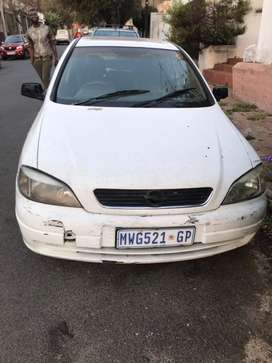 Opel astra for sell