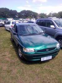 Image of 1995 ford escort hatchback R15000 must go today