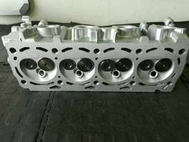 VW Polo 1.6 BAH cylinder heads now in stock