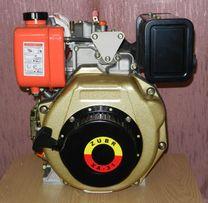 Двигатель ZUBR - 178F