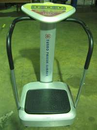Image of Vibration plate