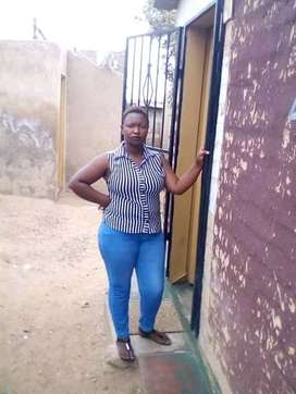 Respectful and dedicated LESOTHO nanny/maid/cleaner needs work