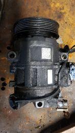 Sprężarka kompresor klimatyzacji VW Polo IV 01-05r 1.2 12V