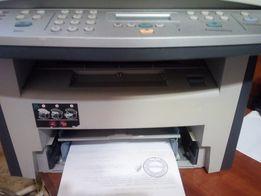 Принтер, сканер, копир лазерное с НР lJet 3055