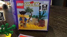 Klocki LEGO - zestawy 1696