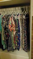 Wietrzenie szafy - bluzki, bluzeczki, topy, koszule S M L i XL