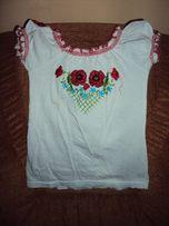 Вишиванка футболка 98