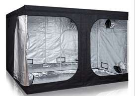 Hydroponic grow tents variety of sizes available