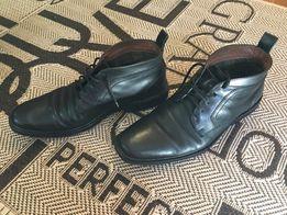 Ботинки Braska демисезонные мужские 43р