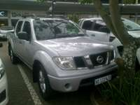 Image of Lowest Priced 2007 Nissan Navara on the net