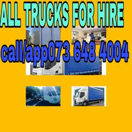 ALL REMOVALS SERVICES