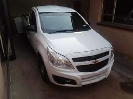 Am selling my chevrolet utility 2016