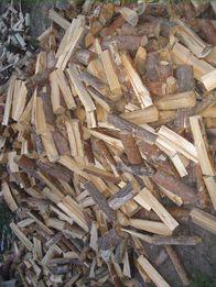 Дрова дуб сосна митровкі,колоти,рубані,Чуркі,митровкі
