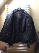 Skóra Ochnik XL kurtka skórzana