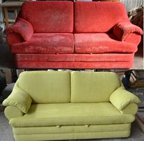 Обивка, ремонт, перетяжка и реставрация любой мебели - дивана, кресла.