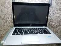 US used Hp folio 0
