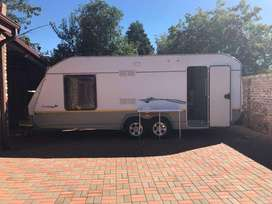2015 Jurgens Exclusive GS with full tent & many extras (Price reduced)