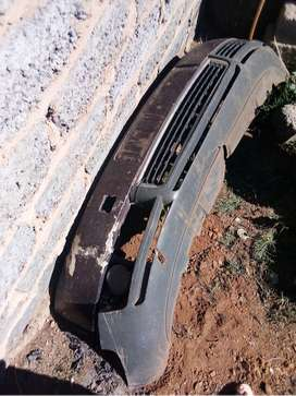 AAUDDDI A4 B6 3.0 FRONT BUMPER FOR SALE