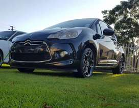 Citroen DS3 1.6 Turbo