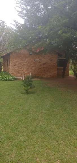 1 Ha Plot for Sale In the Orchards