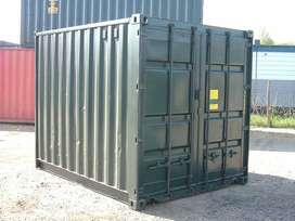 Shipping Containers @ Rent A Space