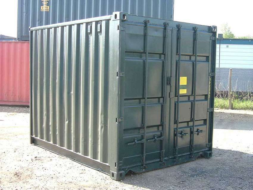 Shipping Containers @ Rent A Space 0