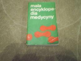 Mała encyklopedia medycyny 3 tomy