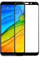 Защитное стекло 3D, 9H Xiaomi Redmi Note 5 и Xiaomi Redmi Note 4X.