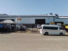 Workshop to let in Selby