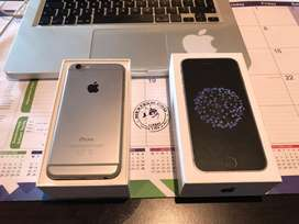 Apple iphone 6(space gray) 32 gig