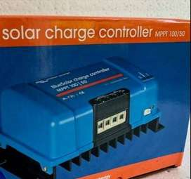 Victron Blue Solar Charge Controller MPPT100 50