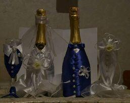 Бутылки подушечки для колец и многое другое