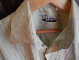 рубашка на мальчика в состоянии новой