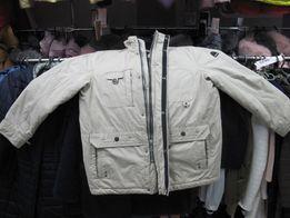 Осенняя спортивная куртка (Black Stone) - 56-го размера.