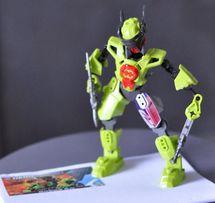 lego hero factory breez2.0 - 2142