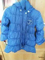 Демисезонное пальто blumarine