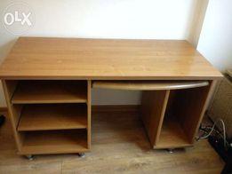 duże biurko system XXL