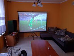 Lg pb60g projektor Led i ekran