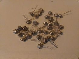 Продам конденсатори, резистори, діоди