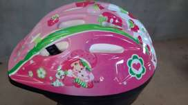 Charlotte Aux Bicycle Helmet - Small