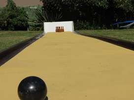 Bowling Alley For Hire