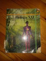 Biologia XXI Podręcznik pod red. A.JERZMANOWSKIEGO
