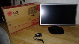 LG 22mp56hq-s IPS/LED/HDMI/FullHD с упаковкой дефект