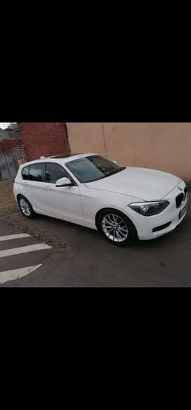 F20 BMW 116i / 118i M sport auto stripping for spares complete (runnin