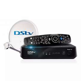 Fast and Reliable DStv Installers and Signal Alignments