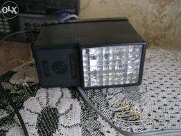 Фотовспышка для фотоаппарата Зенит