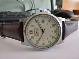 Wenger Swiss Army.