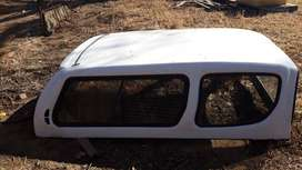 Toyota Hilux Canopy GD6 For sale