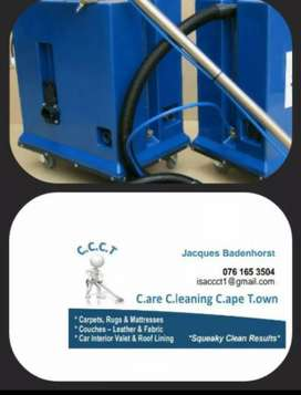 Cleaning by Care Cleaning Cape Town
