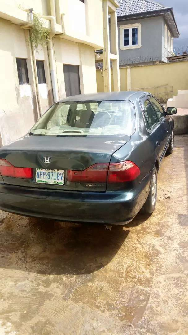 Perfect engine with first body, clean and well maintained interior 0